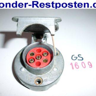 IHC Radlader H 30 H30 Ersatzteile Steckdose GS1609