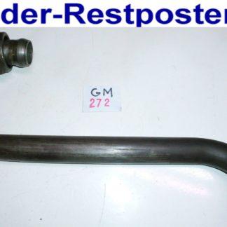 IHC Radlader H 30 Teile Hydraulikpumpe Rohr GM272