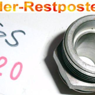 IHC Radlader H30 Ersatzteile Anschlußstück GS1720