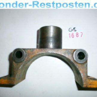 IHC Radlader H30 Ersatzteile Halteschale GS1687