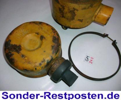 IHC Radlader H30 H 30 Ersatzteile Luftfilter GM240