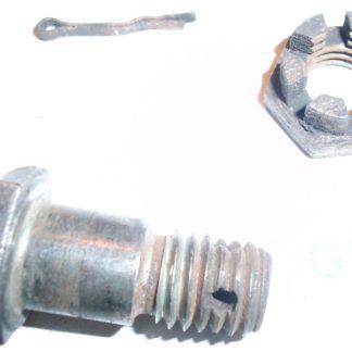 IVECO MK 80-13 Befestigungsschraube Bremsbacken Bremsbeläge Hinterachse GS2100