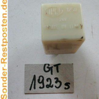 IVECO MK 80-13 SIPEA Relais 1250 24V GS1923