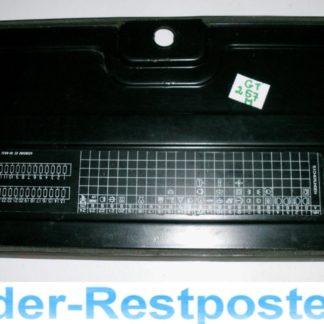IVECO MK 80-13 Teile: Handschuhfachklappe Klappe Handschuhfach | GM257