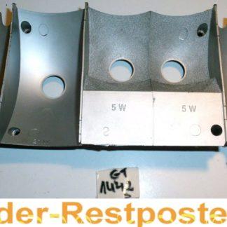 IVECO MK 80-13 Teile: Reflektor für Rücklicht / Heckleuchte links GT1442S
