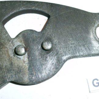 IVECO MK 80-13 Teile: Versteller Bremsbacken / Bremsbeläge Hinterachse links GT2096S
