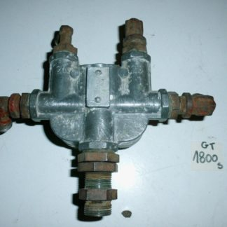 IVECO MK 80-13 Ventil Bremsventil GS1800