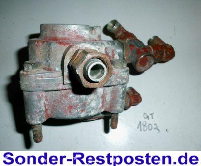IVECO MK 80-13 Ventil Bremsventil GS1802
