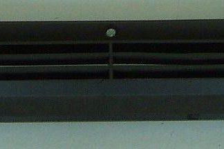 IVECO SZM 220-32 Lüftungsgitter vorne links rechts