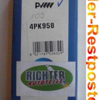 Keilrippenriemen Dayco 4PK958 | NT253