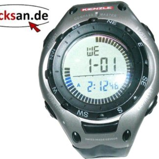 KIENZLE Sport Herrenuhr Swiss Made Compass GS2223