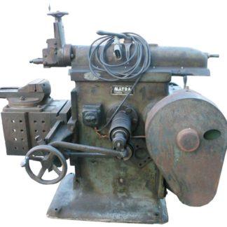 Klopp Stoßmaschine Stahlhobel Schnellhobel BM019