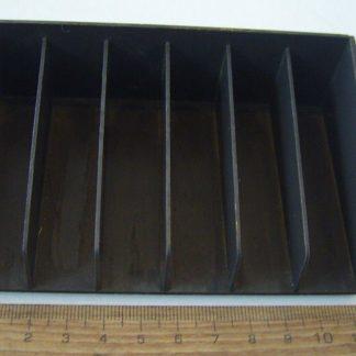 LKW IVECO SZM 220-32 Teile Kassettenfach