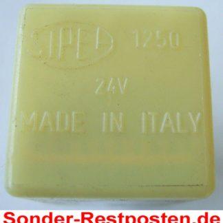 LKW IVECO SZM 220-32 Teile Sipea Relais
