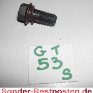 MBK Motobecane 080 4MU Schraube Bremszylinder