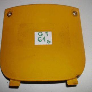 MBK Motobecane 080 4MU Verkleidung Klappe Sitzbank