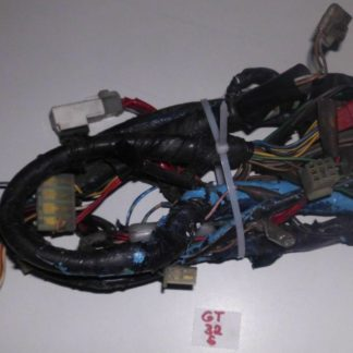 MBK Roller Motobecane 080 4MU Kabelbaum