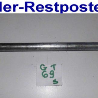 MBK Roller Motobecane 080 4MU Vorderachse