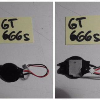 Medion Akoya MD 96380 MIM2280 Bios Batterie