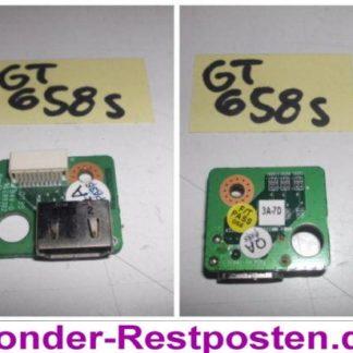 Medion Akoya MD 96380 MIM2280 HDMI Buchse Port