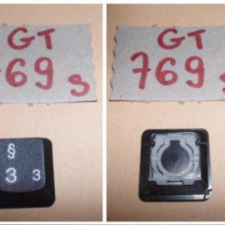 Medion Akoya MD 96380 MIM2280 Teile Taste 3