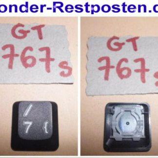Medion Akoya MD 96380 MIM2280 Teile Taste 7