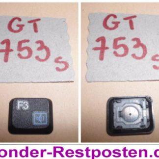 Medion Akoya MD 96380 MIM2280 Teile Taste F3