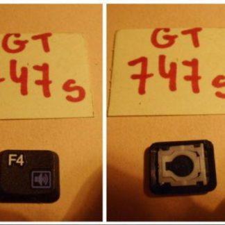 Medion Akoya MD 96380 MIM2280 Teile Taste F4