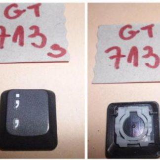 Medion Akoya MD 96380 MIM2280 Teile Taste ; ,