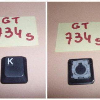 Medion Akoya MD 96380 MIM2280 Teile Taste K