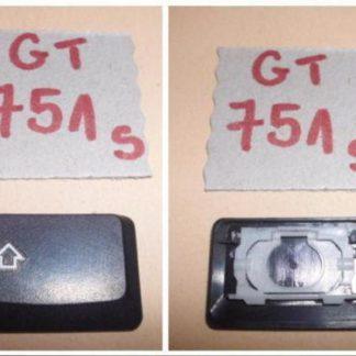 Medion Akoya MD 96380 MIM2280 Teile Taste Shift