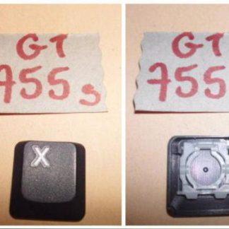 Medion Akoya MD 96380 MIM2280 Teile Taste X