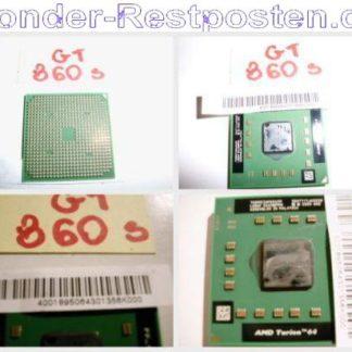 Medion Akoya MD 97900 WAM2020 AMD Turion 64 CPU
