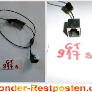 Medion Akoya MD 97900 WAM2020 ISDN Buchse Kabel