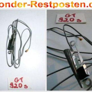 Medion Akoya MD 97900 WAM2020 Kabel Grau Display