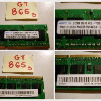 Medion Akoya MD 97900 WAM2020 Ram Speicher 512MB