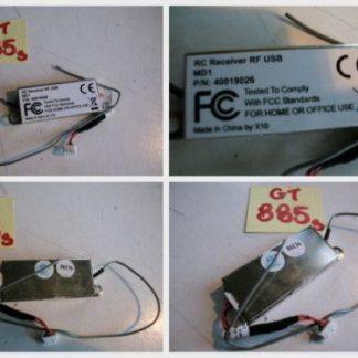 Medion Akoya MD 97900 WAM2020 RC Reciver RF USB