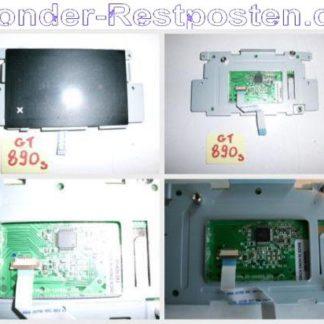 Medion Akoya MD 97900 WAM2020 Touchpad