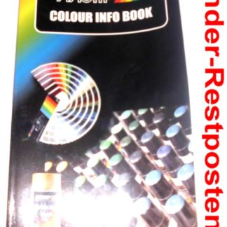 Motip Farben Katalog Farbenkatalog / Colour Book Autolack / Lackstift GS1366