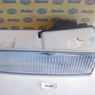 Nebelscheinwerfer H3 Hella 1NL005150061 Audi