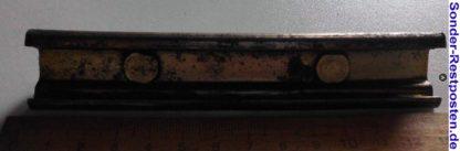 FORD CARGO 0813 Scheibenführung hinten Fahrertür | NK2