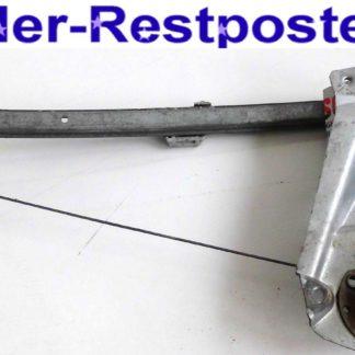 Opel Astra F Fensterheber Hinten 90360538