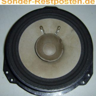Opel Astra F Lautsprecher 8607630520