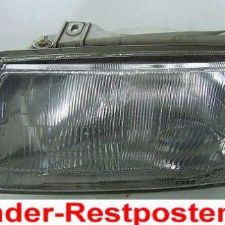 Opel Astra F Scheinwerfer links b. 8/94