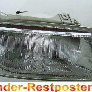 Opel Astra F Scheinwerfer re. bis 8/94