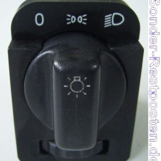 Opel Astra F Teile Lichtschalter mit Dimmer