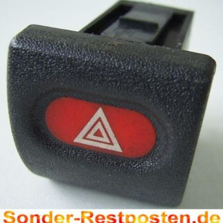 Opel Astra F Teile Warnblinkerschalter