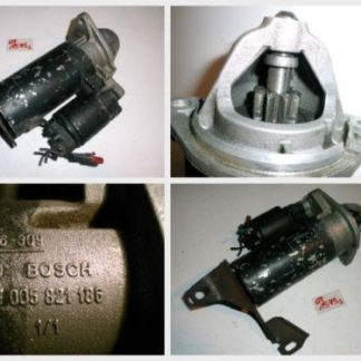 Opel Kadett E Anlasser Bosch 1005821186 GS1575