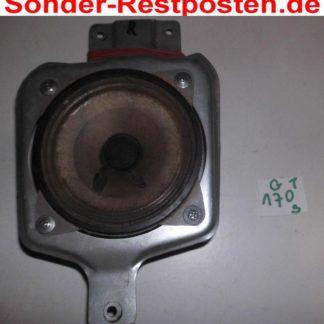 Opel Kadett E Lautsprecher Heckklappe Rechts