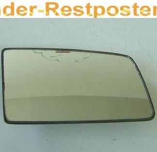 Opel Kadett E Spiegelglas Glas Rechts 0510411